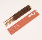 Wright Incense