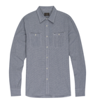Utility Workshirt - Indigo