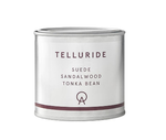 Telluride Candle