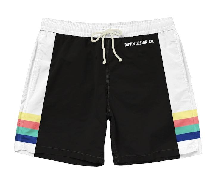 Disco Short - Black