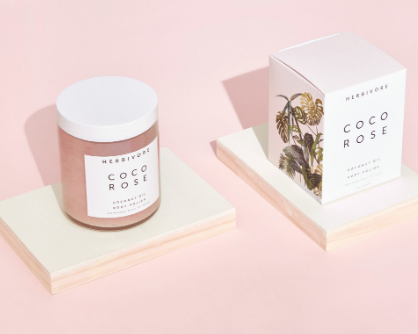 Coco Rose Body Polish