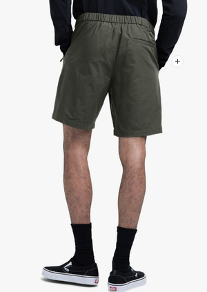 Ashland Short - Dark Olive