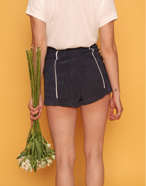 Counselor Shorts - Navy