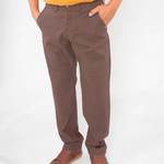 Weston Workwear Pant - Espresso