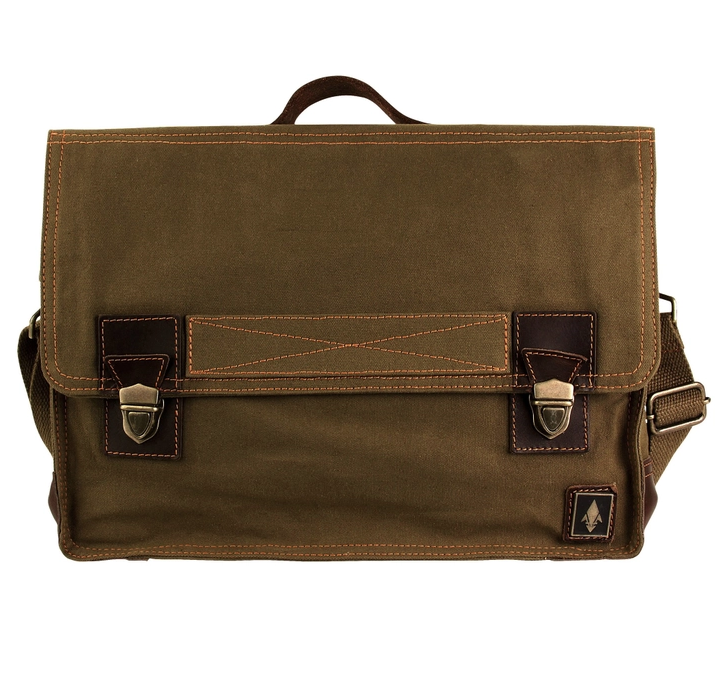 Work Bag - Swamp Green