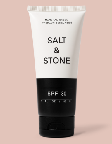 Salt & Stone - SPF 30 Sunscreen Lotion