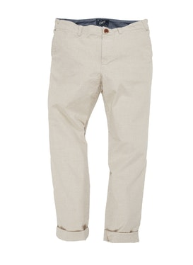 Utility End on End Pants - Khaki