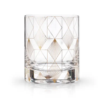 Metropolis Deco Tumblers - Set of 2