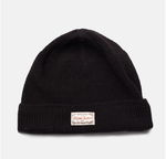 Essential Beanie - Vintage Black