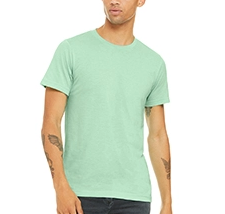 Genterie Supply Good Times Tee - Mint Green/White