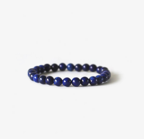 Earth Bracelet - Blue Lapis