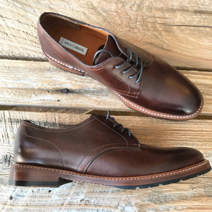 Harrington Shoe - Brown