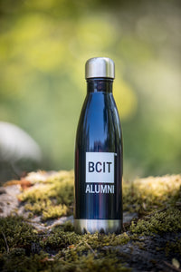BCIT Alumni - 17 Oz H2Go Force Copper Vacuum Insulated Thermal Bottle