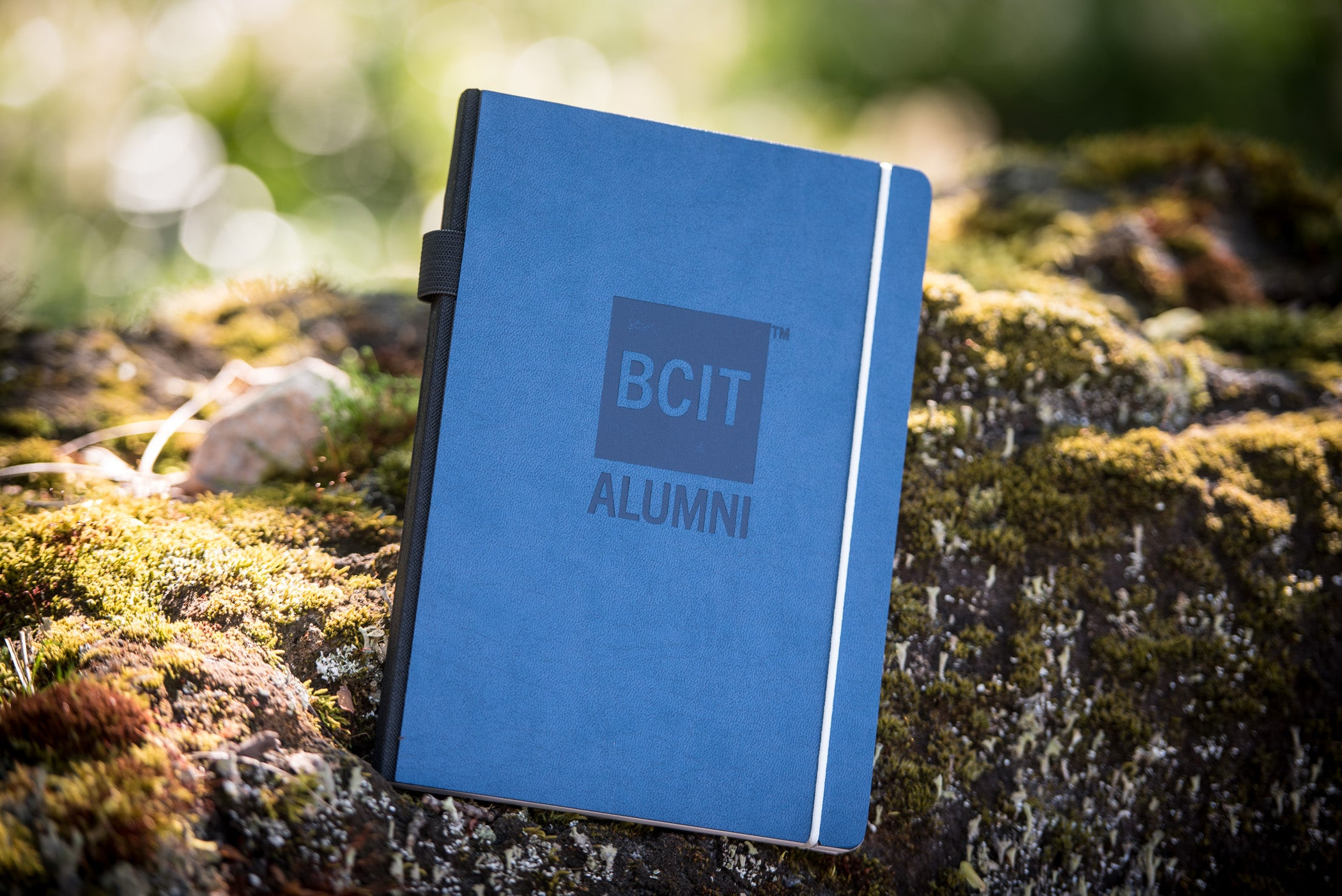 BCIT Alumni - Contempo Bookbound Journal