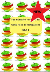 Nutrition Program for NEA 1