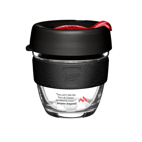 KeepCup: Jacques Anquetil  (8oz / 225ml)