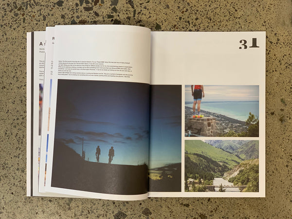 CyclingTips Annual magazine