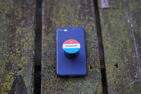 CyclingTips Pop Socket