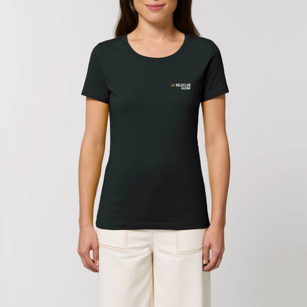 VeloClub womens 'Racing' tee