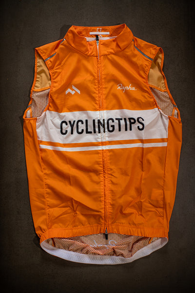 CyclingTips x Rapha Pro Team Lightweight Gilet (Womens)