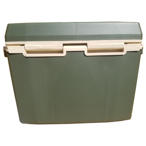 27 Quart Powersports Cooler - Olive