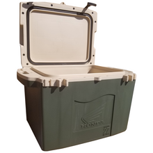 Load image into Gallery viewer, 27 Quart Powersports Cooler - Olive