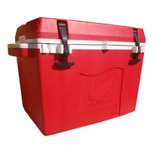 Load image into Gallery viewer, 27 Quart Powersports Cooler - Red