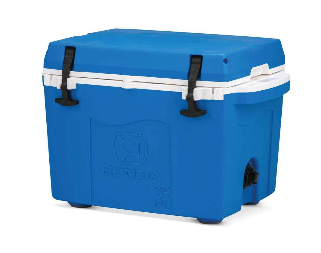 27 Quart Honda Automotive cooler