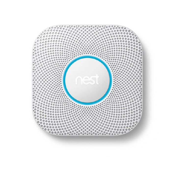 Google Nest Protect Wired