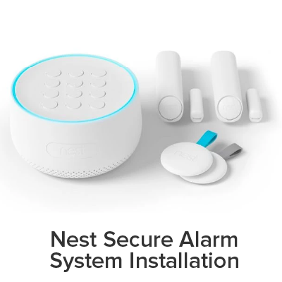 secure alarm