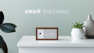 AWAIR 2nd Edition | One Green Solution