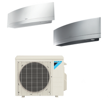 Load image into Gallery viewer, Daikin Emura™ Series 12k BTU Wall Mounted Air Conditioner - For Multi-Zone