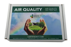 EPA Approved Indoor Air Quality Testing and Treatment Services | One Green Solution