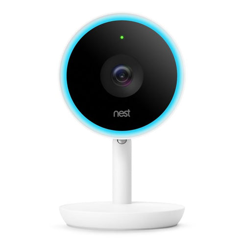 Nest Cam IQ Indoor | South Florida Smart Home Experts