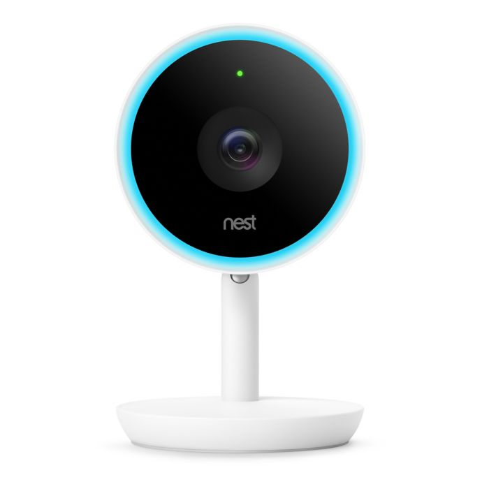 Nest Cam IQ Indoor | South Florida Smart Home Experts | One Green Solution