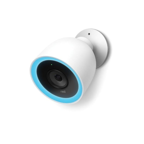 Nest Cam IQ Outdoor (Includes Installation)