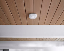 Load image into Gallery viewer, Nest Protect Wired Smoke and Carbon Monoxide Alarm - Second Generation