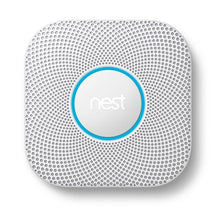 Load image into Gallery viewer, Nest Protect Wired Smoke and Carbon Monoxide Alarm - Second Generation | One Green Solution