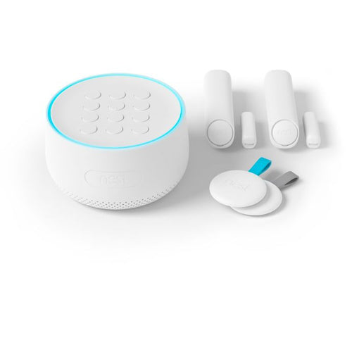 Nest Secure Alarm System (Includes Installation)