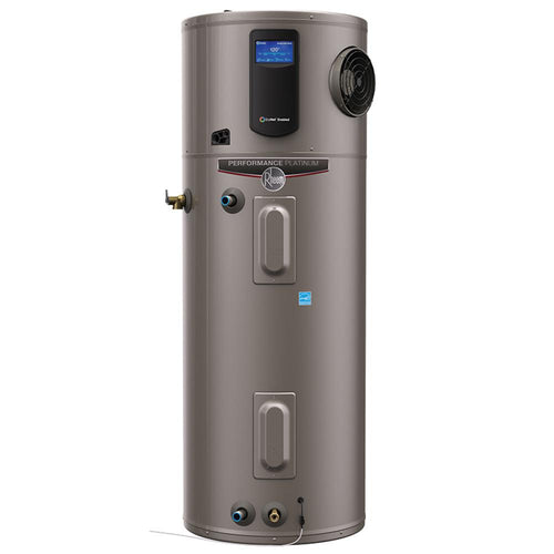 Rheem Performance Platinum 50 gal. Hybrid High Efficiency Smart Tank Electric Water Heater (Includes Installation)