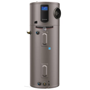 Rheem Performance Platinum 50 gal. Hybrid High Efficiency Smart Tank Electric Water Heater