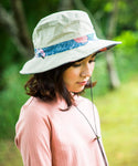 RB3525XL  REV. THE TROPICS HAT(XL)