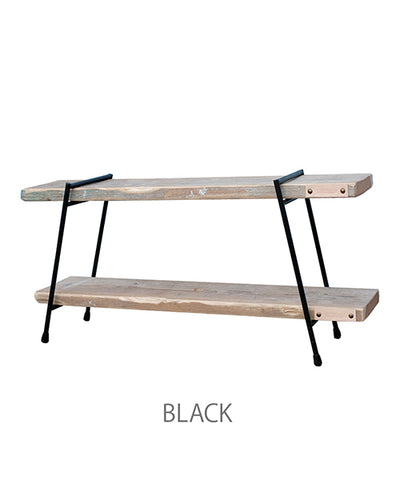 PC0101  IRON STOOL