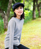 RB3419XL  KBL KNIT HUNTING (XL)