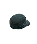 RB3570  SKY RIB WORK CAP
