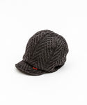 RB3577 TREE WIRED BRIM CAP