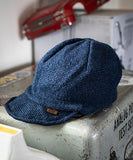 RB3578  CLASSIC WIRED BRIM CAP