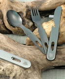 PC501  VINTAGE CUTLERY SET