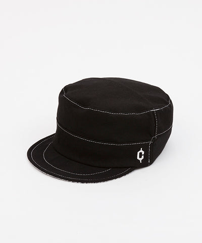 RB3596 ZACK WIRED RIB WORK CAP