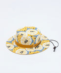 RB3597 REV. MELON HAT